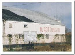 cottongin