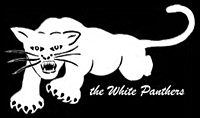 White Panther Party Logo
