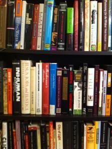 Bookshelf Slice